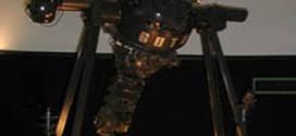 収蔵庫に眠るプラネタリウム投影機【コラムリレー第41回】
