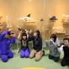 地元高校生との骨格標本作り 〜地域のひとが、地域のもので、地域の展示をつくる〜【コラムリレー第36回】