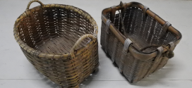 ちょっと昔の漁業道具【コラムリレー第39回】