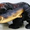 北海道の定番土産、木彫り熊【コラムリレー第10回】
