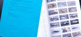 いしかり砂丘の風資料館紀要 第9巻、発行