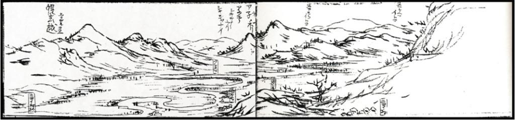 ヌッケベツコタン(安政5年)