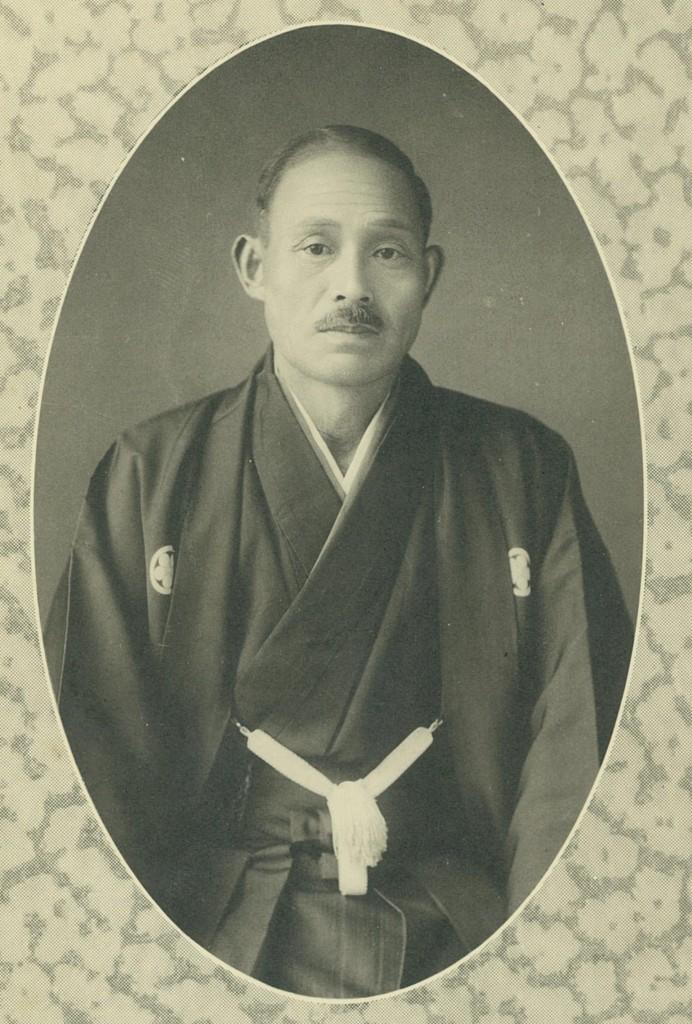 梅村多十郎氏