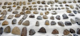 ネットでコラムを連載中【ピリカ旧石器文化館】