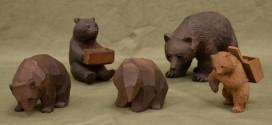 木彫り熊の未来のために【コラムリレー07 第7回】